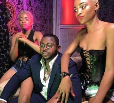 Nad Beatz - Mbuiede Bó