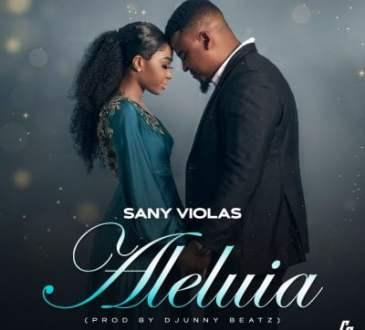 Sanny Viola - Aleluyah