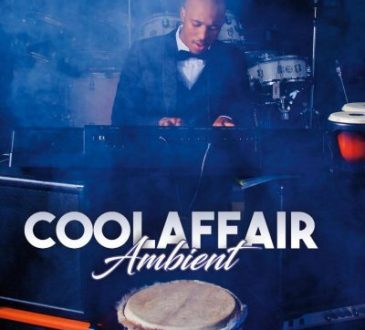 Cool Affair - Ambient Album