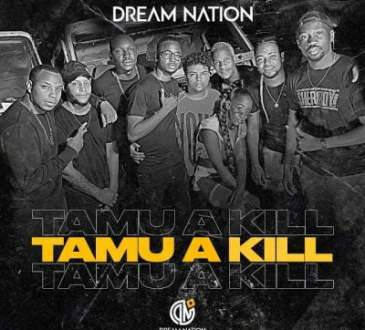 Dream Nation - Tamu a Kill