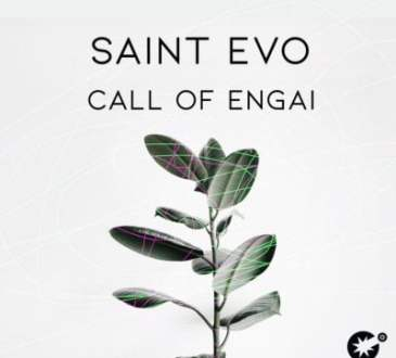 Saint Evo - Call Of Engai