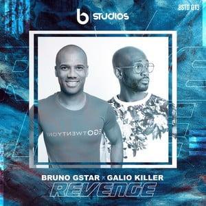 Bruno G-Star & Glio Killer - Revenge (Original Mix)