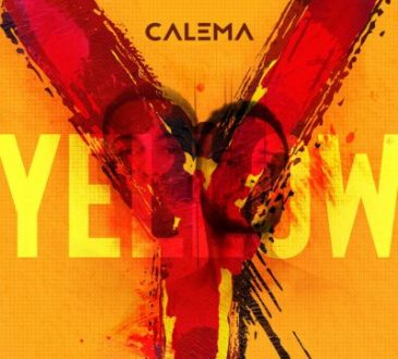 Calema - Yellow Album