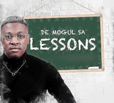 De Mogul SA ft Professor & Tendee Jay - Unomuntu