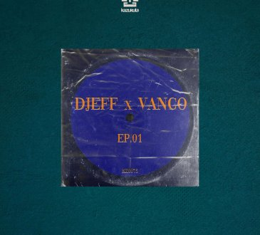 Djeff & Vanco, Red Robyn - Feelings