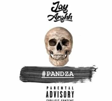 Jay Arghh - Pandza (Freestyle)