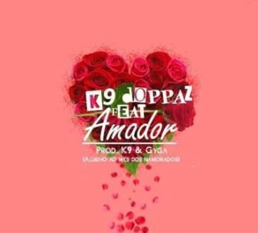 K9 ft Doppaz - Amador