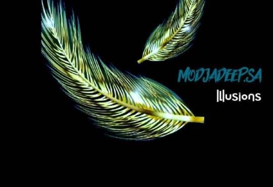 Modjadeep.SA - Illusions