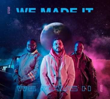 Mi Casa - We Made It (Album)