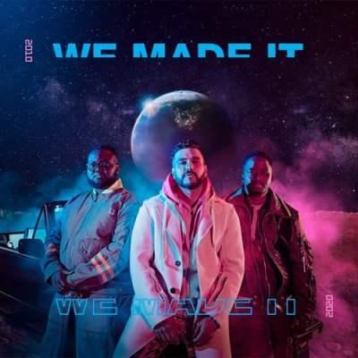 Mi Casa - We Made It Album