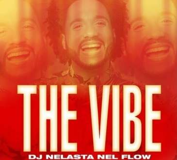 DJ Nelasta - The Vibe