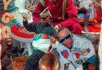 Dygo feat. Chrill Malate x Konfuzo x Kiba the seven x Sodoma - Barreiras Da Vida