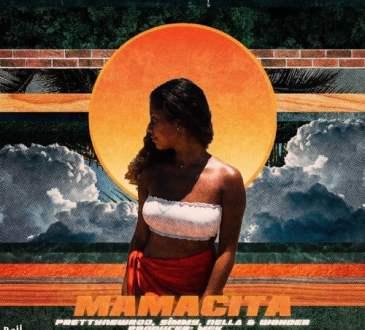 MFK - Mamacita (PRETTYNEWROD, SIMMY, Nella & Wonder)