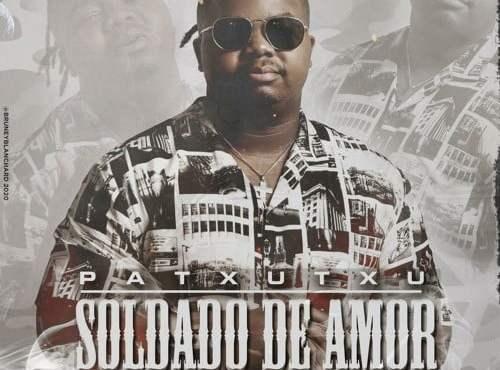 Patxutxu - Soldado de Amor (feat. Mark Exodus)