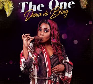 Dama do Bling ft Vekina - The One