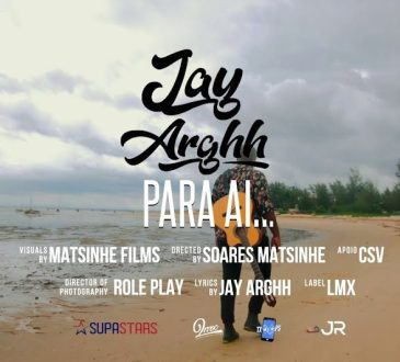 Jay Arghh - Para Ai