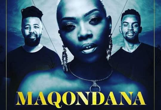 KingSfiso & DJ Vitoto feat. Skye Wanda - Maqondana