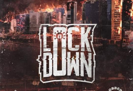 MOBBERS - LOCKDOWN EP