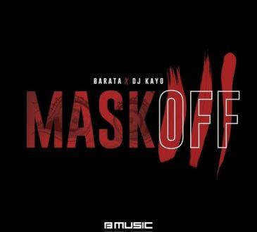 Barata feat. DJ Kayo - Mask Off