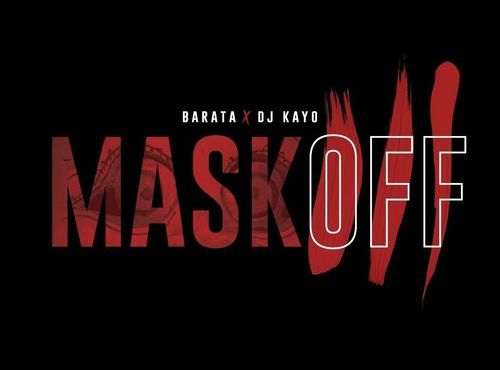 Barata feat. DJ Kayo - Mask Off