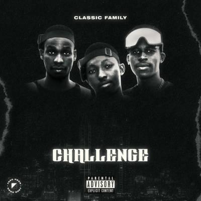 Classic Family - Challenge