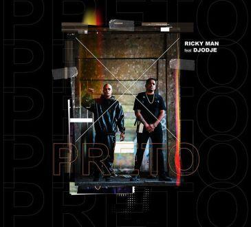 Ricky Man feat. Djodje - Preto (Prod. by Zala)