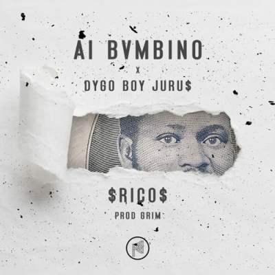 Al Bvmbino ft. Dygo Boy - Rico (Prod. Grim)