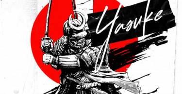 Jay Arghh - Yasuke EP