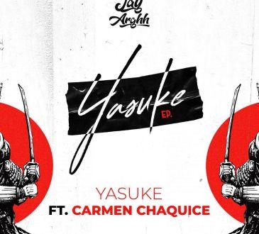 Jay Arghh feat. Carmen Chaquice - Boa Life