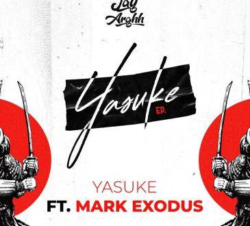 Jay Arghh feat. Mark Exodus - Suave