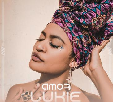 Lukie - Amor (Prod. The Visow Beatz)