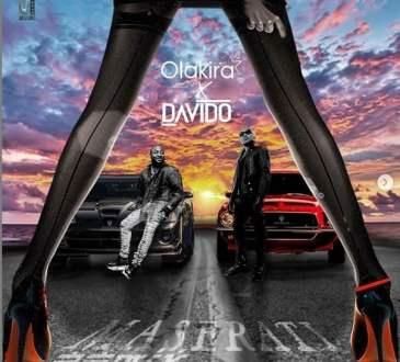 Olakira ft Davido - In My Maserati (Remix)