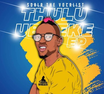 Sdala The Vocalist - Impilo ft. Vigro Deep & Mhawkeys