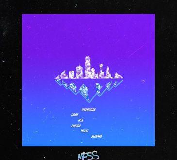 $orr¥ ft. Hyuta Cezar - Overdose