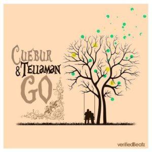 Cuebur Go ft Tellaman