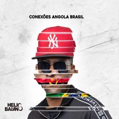 Helio Baiano - Conexões Angola Brasil