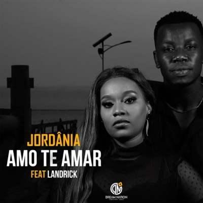 Jordania - Amo Te Amar (feat. Landrick)