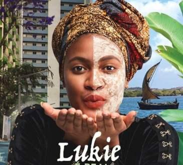 Lukie - É Real (Álbum)