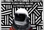 Studio Bros ft Dee Cee, Dj Vitoto, Kabeey Sax - Tribal Mysteries