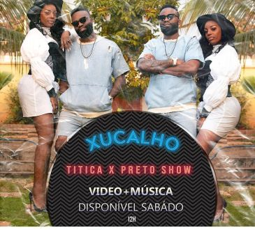 Titica ft Preto Show - Xucalho