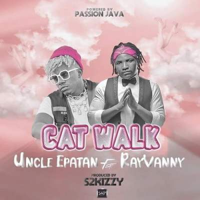 Uncle Epatan ft Rayvanny Cat Walk