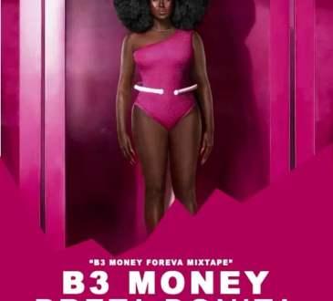 B3 Money [King Goxi x Rico x Drill William x Pec Psd] - Preta Bonita ( Prod By Deep Sign )