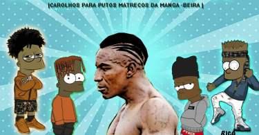B3 Money - Manuel Parte Coco (Prod. Deep Sign)