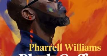 Black Coffee - 10 Missed Calls (feat. Pharrell Williams & Jozzy)