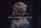Dj Oco - Rosa de Saron (feat. Chris Mouz, Rui Orlando & Elber)