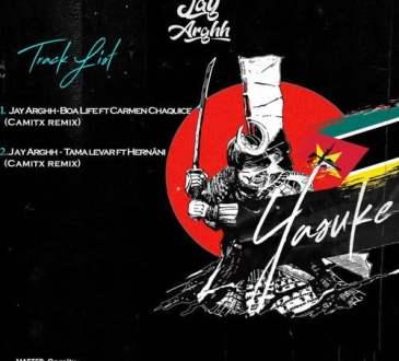 Jay Arghh - Yasuke (House Mix by Camitx)