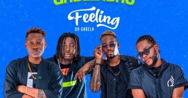 Projecto Gabeladas - Feeling da Gabela