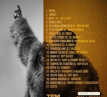 Dygo Boy - Frescolandia Vol. 1 (Tracklist)