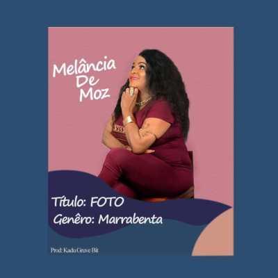 Melancia De Moz - Foto