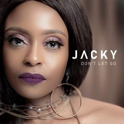 Jacky - Don't Let Go (feat. Dj Obza)